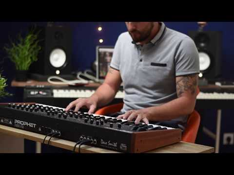 Making M83 pads with REV2