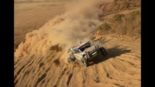 Grabowski Brothers Racing Takes 1st in Class at the 2019 Baja 500