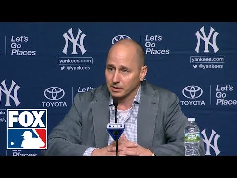 This question made Brian Cashman remove the 2009 Yankees World Series ring