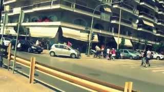 ГРЕЦИЯ: Прогулка по городу Салоники... набережная... THESSALONIKI GREECE(Смотрите всё путешествие на моем блоге http://anzor.tv/ Мои видео путешествия по миру http://anzortv.com/ Форум Свободных..., 2012-05-14T06:05:43.000Z)