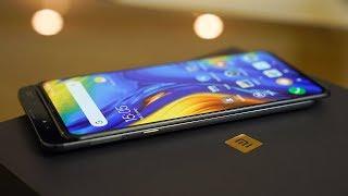 Xiaomi Mi Mix 3 - recenzja, Mobzilla odc. 474