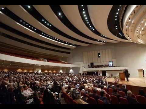البرلمان العراقي يقرر إجراء الانتخابات البرلمانية في موعدها  - نشر قبل 4 ساعة