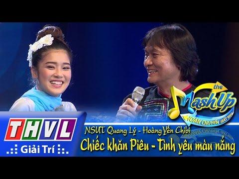 THVL | Hoán chuyển bất ngờ - Tập 6 [1]:LK Chiếc khăn Piêu - Cố NSƯT Quang Lý, Hoàng Yến Chibi