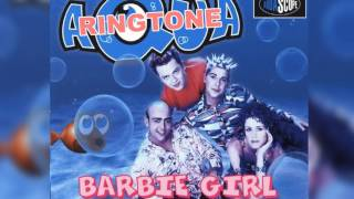 RINGTONE Barbie Girl