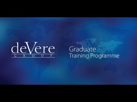 deVere Group Graduate Programme