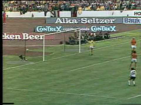 07 07 1974 Deutschland 2 1 Niederlande Wm 1974 Finale