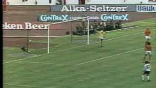 07.07.1974 - Deutschland 2:1 Niederlande - WM 1974 Finale