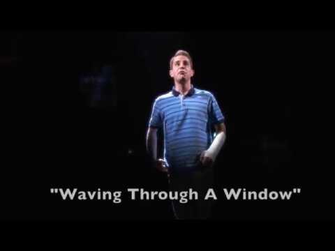 Dear Evan Hansen on Broadway: Three Songs