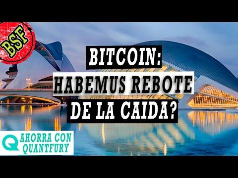 IBitcoin!: Aguanta La TENDENCIA Esta Caída Aún? Ether Dice Que SI! Nueva Acción Fortinet!