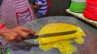 Mouthwatering Egg Avenger Ever | Delicious Egg Dishes | Egg Street Food | Indian Street Food