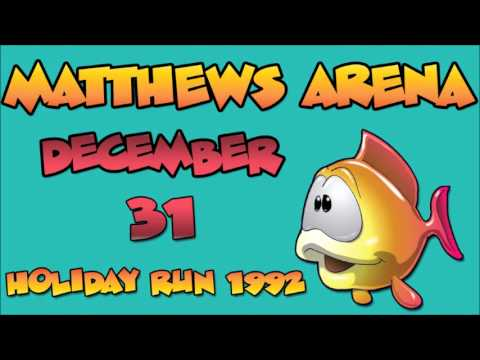 1992.12.31 - Matthews Arena
