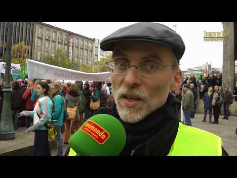 Wir haben es satt | Hannover | 10.11.2012