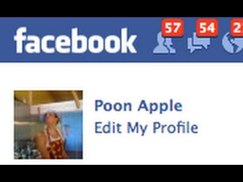 What does it mean to poke in facebook