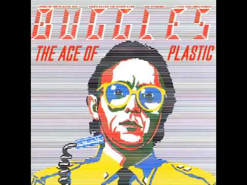 The Buggles - Living in the Plastic Age (Karaoke [Instrumental with Backing Vocals)