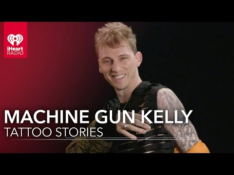 Machine Gun Kelly | Tattoo Stories mp3