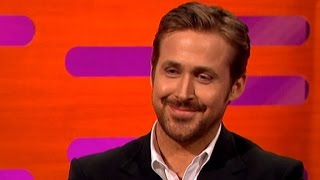 EXCLUSIVE: Ryan Gosling Hilariously Explains His Dysfunctional Relationship With Russell Crowe