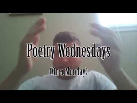 Song of Myself by Walt Whitman - Poetry Wednesday