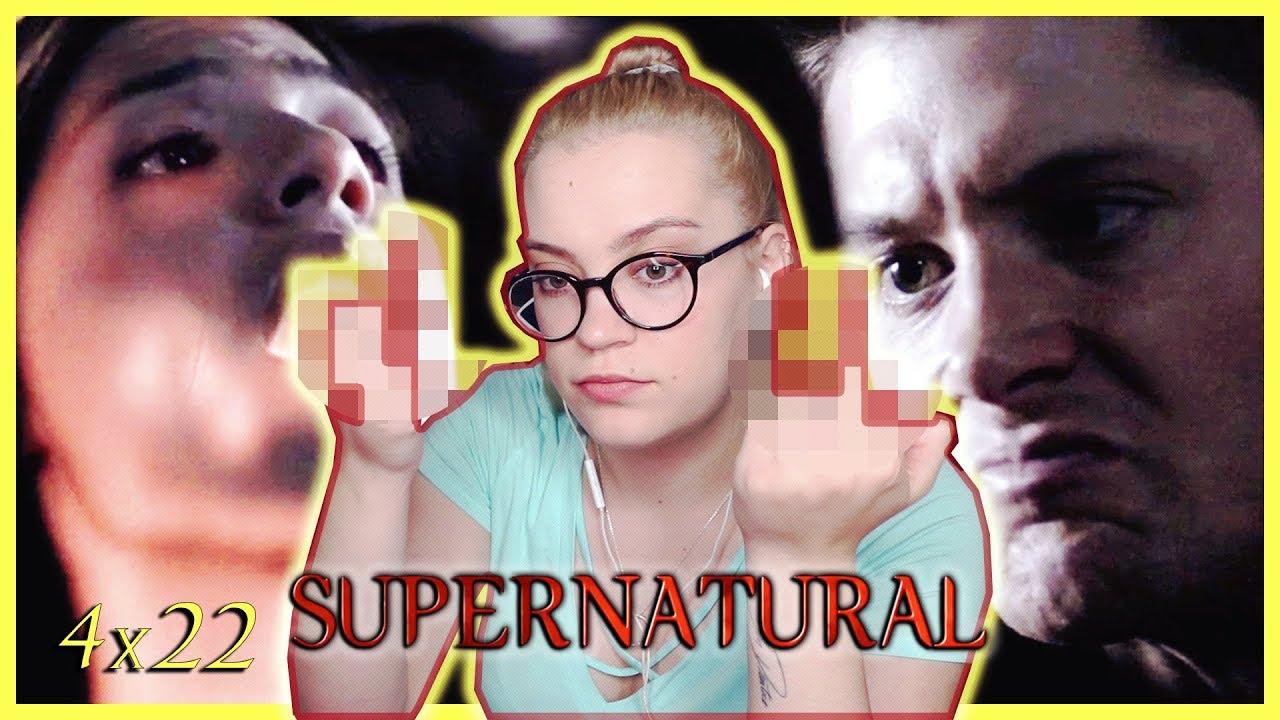 43 63 MB] Supernatural Season 4 Episode 22