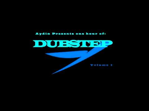 Dubstep Mix 2011 Vol.1 (1 Hour Long)