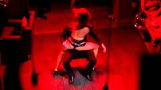 FitFashion Girls 2.  Приват танец Вероники Калиберда.  Полуфинал.