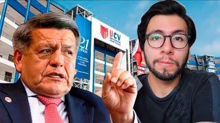 CÉSAR ACUÑA: ¿Cómo se volvió millonario? - La historia de la UCV
