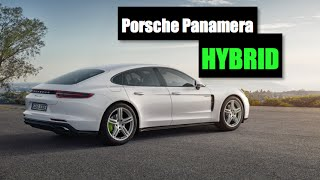 2017 Porsche Panamera Hybrid, 202mph Bentley, Peugeot 5008 SUV - Inside Lane News Torque