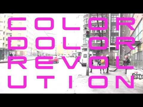 Color Dolor: Revolution