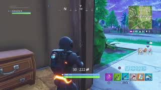 Fortnite  funny way to win