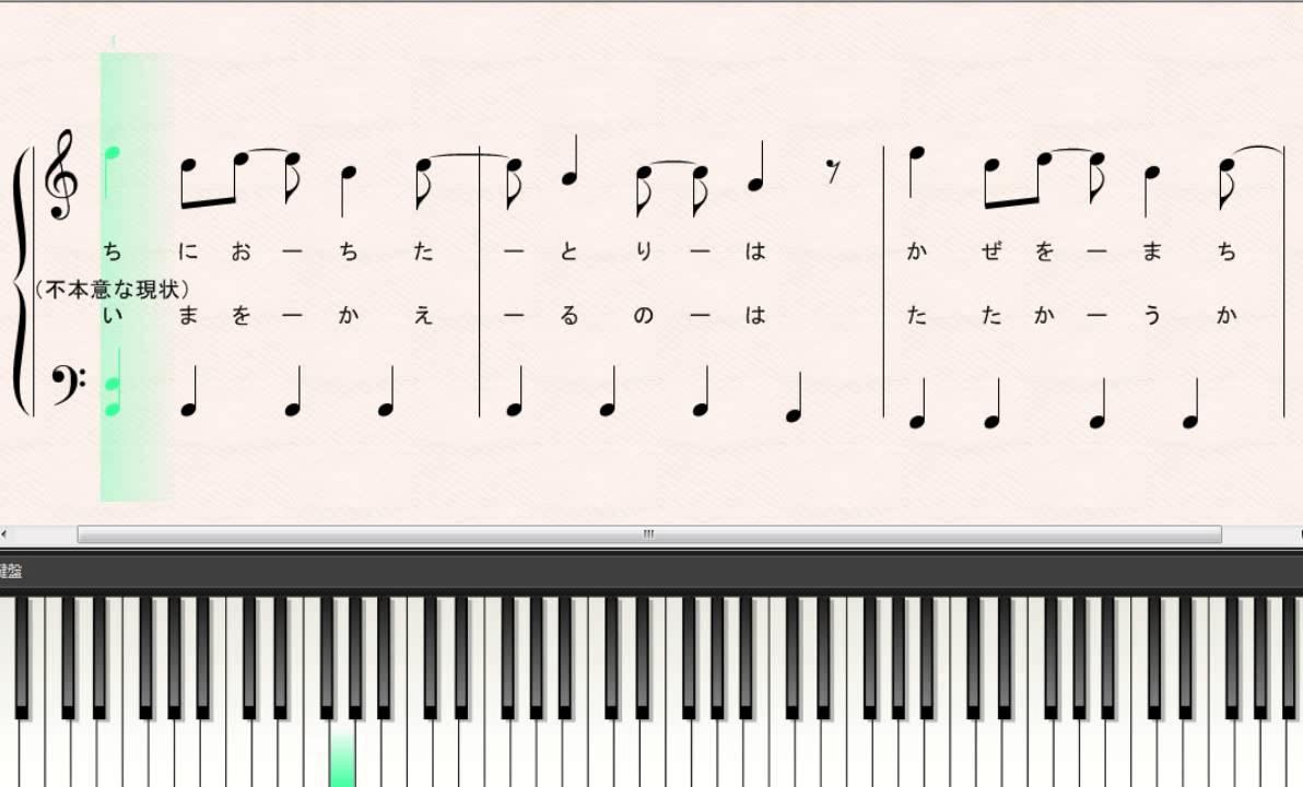 紅蓮の弓矢フルのピアノ楽譜を探しているんですが見つかりません... - Yahoo!知恵袋