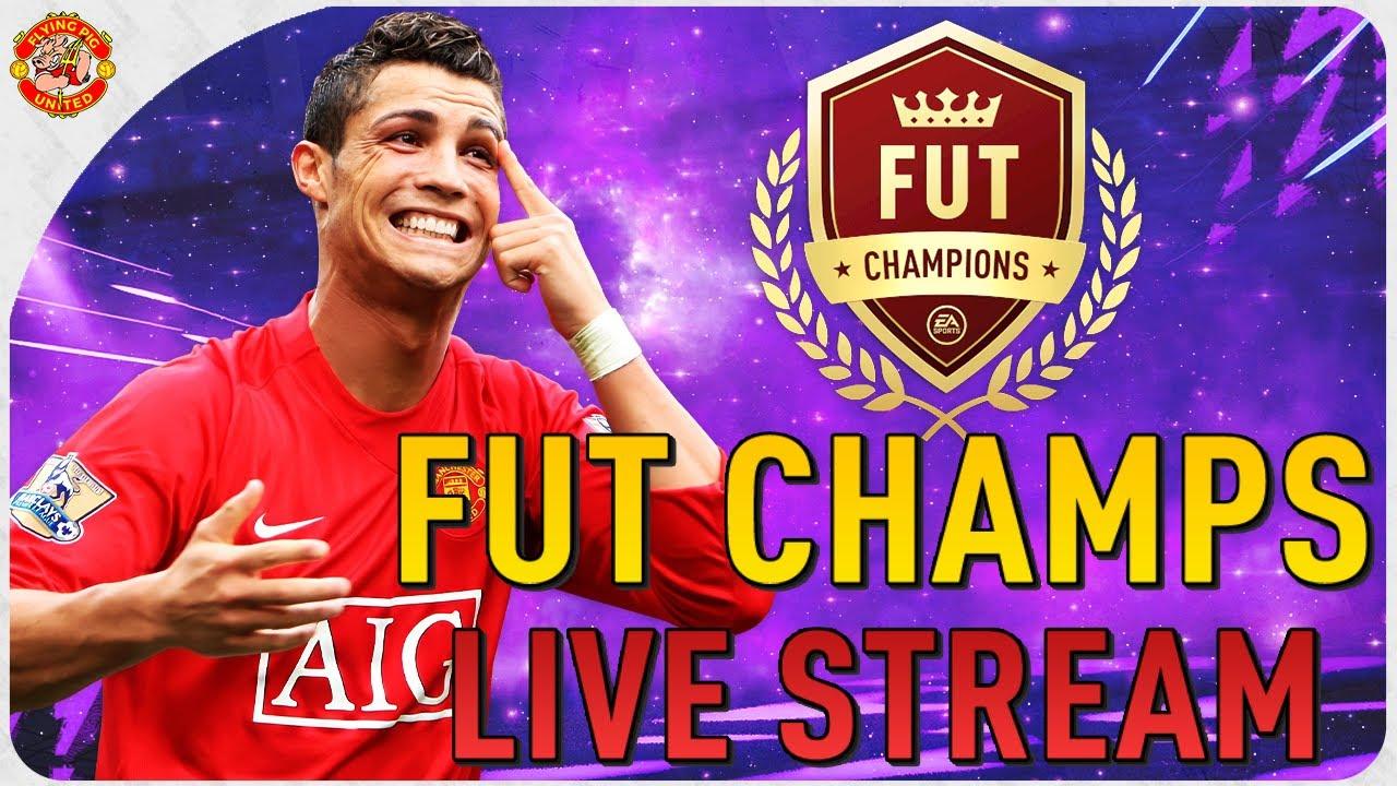Download 🔴 LIVE FUT Champions FIFA 22 Ultimate Team Ep 16 Champs
