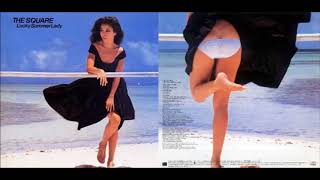 T-Square [The Square] - Lucky Summer Lady (Full Album)