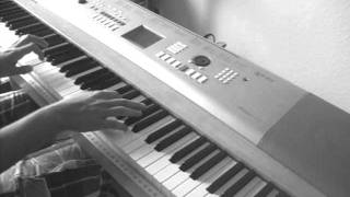 Titanic - My Heart Will Go On - Piano Solo