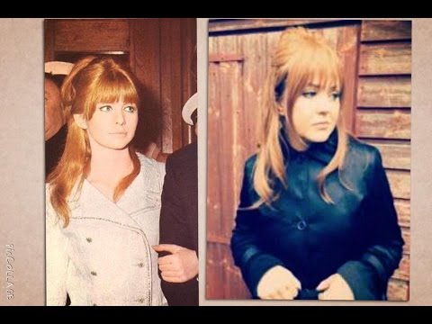 Jane Asher Makeup Tutorial // Audrey Copping