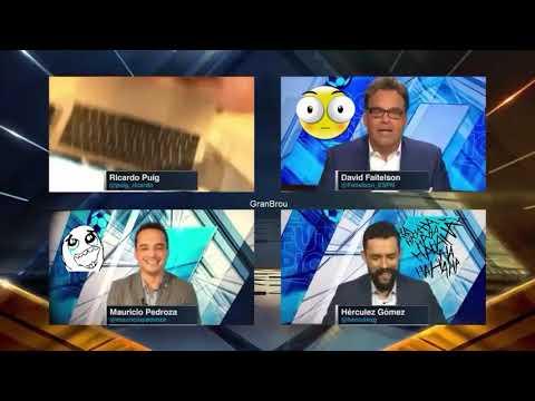 Piernotas Ricardo Puig ESPN