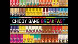 Chiddy Bang - Out 2 Space (Ft. Gordon Voidwell)