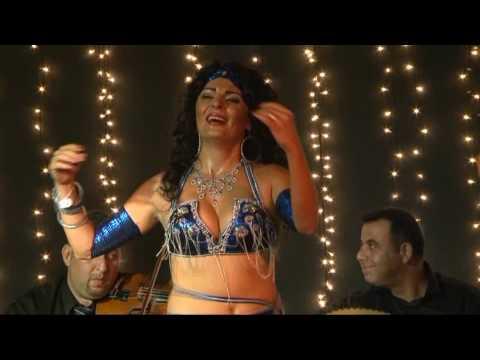 Enta Omri  Nava Aharoni  Belly Dance