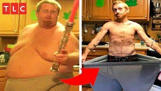 7 People Before & After My 600-lb Life