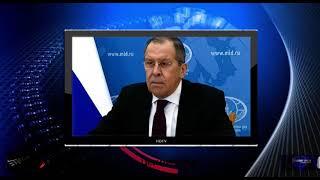 VAŠINGTON GURA NOS GDE MU NIJE MESTO Lavrov sasekao Amere: Takvi su udarci i na Srpsku pravoslavnu