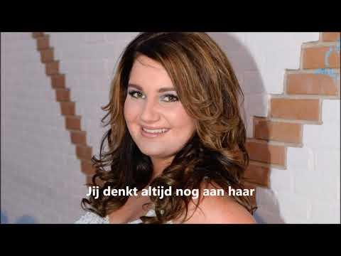 Sieneke - Denk je altijd nog aan haar (lyrics)