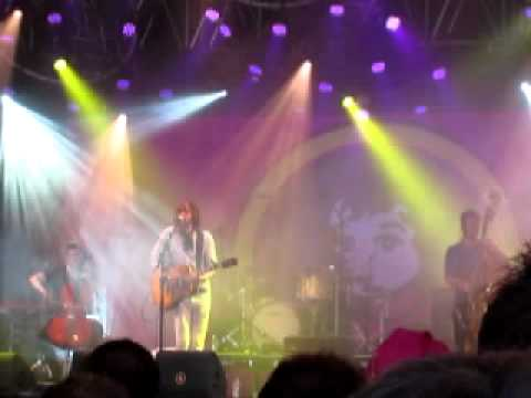 Jonathan Jeremiah- Happiness (live at Pinkpop 2012)
