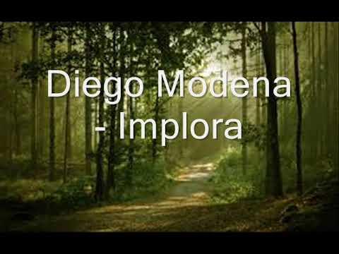 Instrument, Diego Moden - Implora
