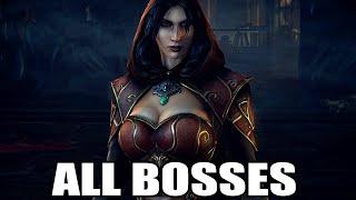 видео Castlevania: Lords of Shadow 2 | Видео прохождение игр