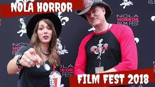 NOLA Horror Film Fest 2018