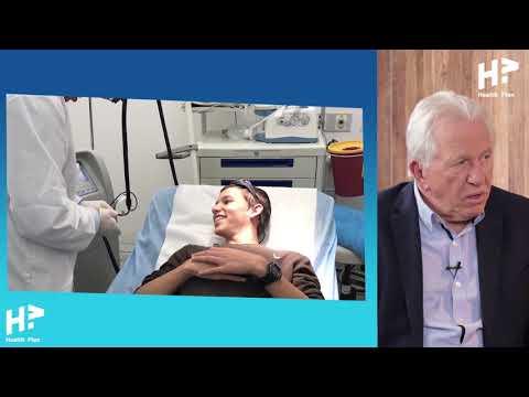 """ד""""ר אביקם הראל - ראיון לתכנית Health Plan - מחלות עור ילדים"""