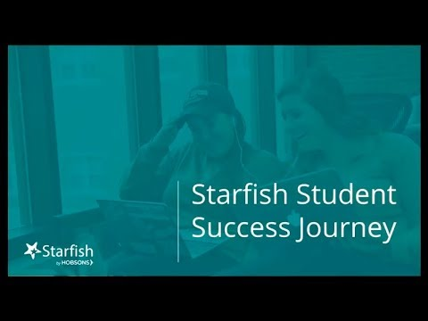 Seal Of Approval Winner - Starfish By Hobsons