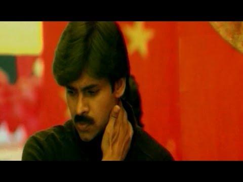 Pawan Kalyan  Superb Action Scene || Kushi Movie