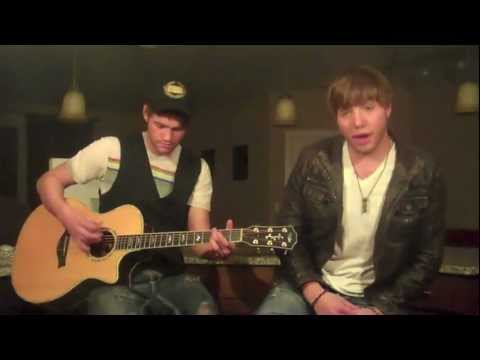 God Gave Me You (Cover) By Wyatt Turner