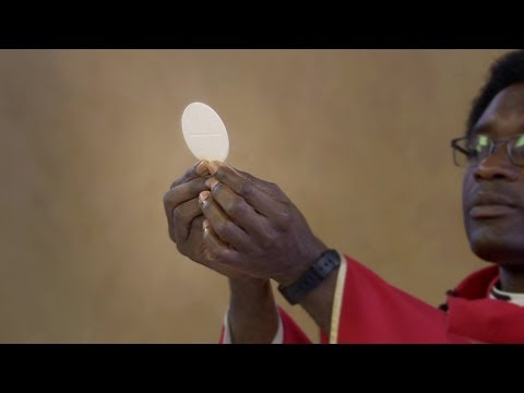 CatholicTV Mass: 5/14/18 | St. Matthias