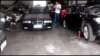 BMW PREPARAÇÃO TRACK DAY