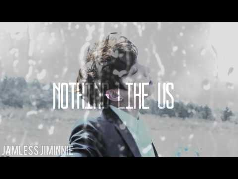 Nothing like Us || Jungkook Cover 3D + Rain